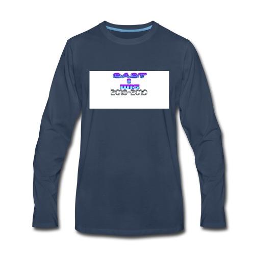 east demo 2 - Men's Premium Long Sleeve T-Shirt