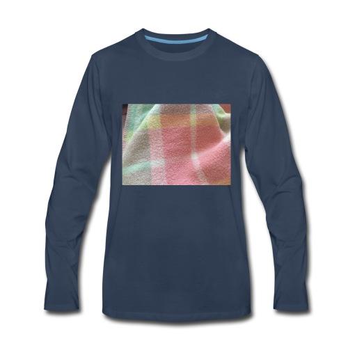 Jordayne Morris - Men's Premium Long Sleeve T-Shirt