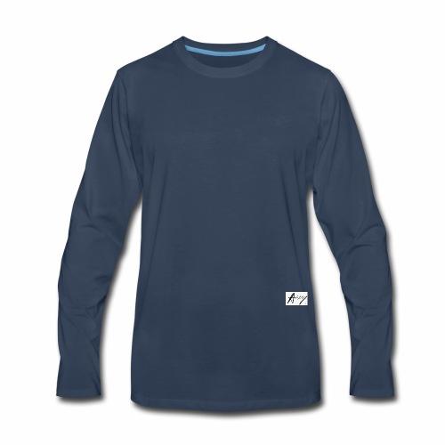 2000 AM7 - Men's Premium Long Sleeve T-Shirt