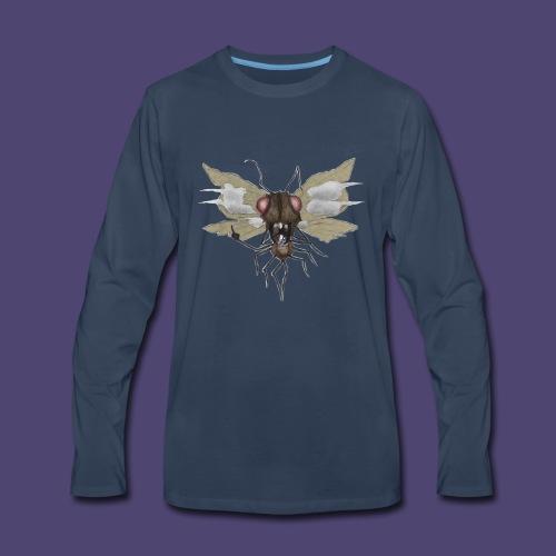 Toke Fly - Men's Premium Long Sleeve T-Shirt