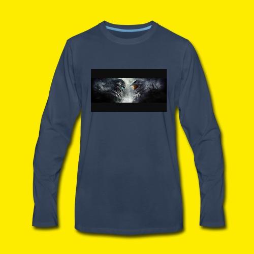 IMG 0812 - Men's Premium Long Sleeve T-Shirt