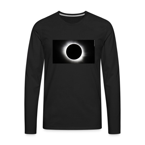 Solar - Men's Premium Long Sleeve T-Shirt
