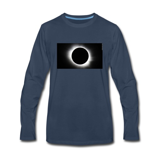 Solar - Men's Premium Long Sleeve T-Shirt