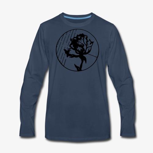 BlackFlower - Men's Premium Long Sleeve T-Shirt