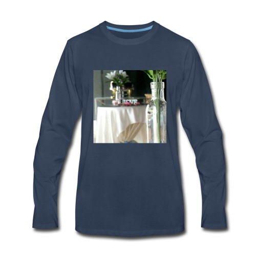 Spread the Love! - Men's Premium Long Sleeve T-Shirt