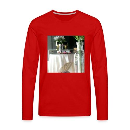 Spread the Love! - Men's Premium Long Sleeve T-Shirt