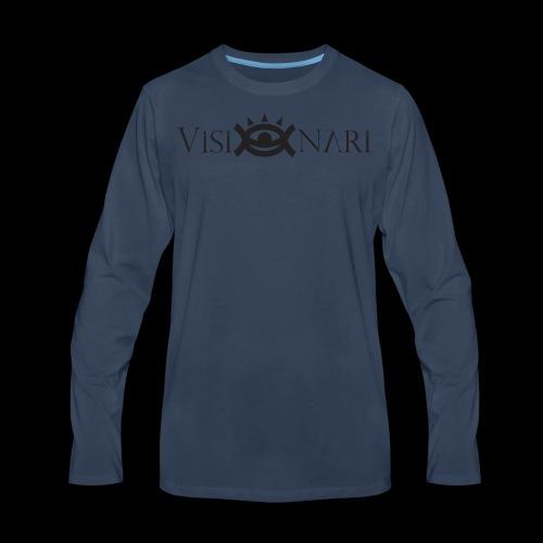 Visionari - Men's Premium Long Sleeve T-Shirt