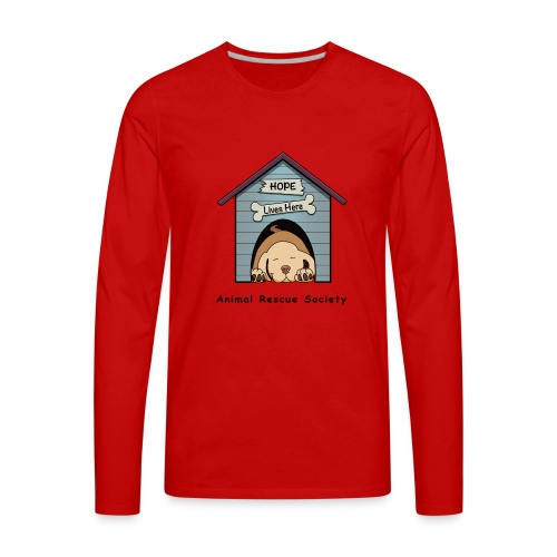 17430717 10158365947485511 1277001303 o - Men's Premium Long Sleeve T-Shirt
