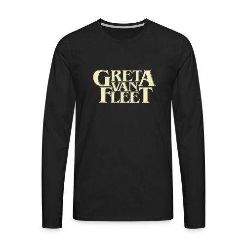band tour - Men's Premium Long Sleeve T-Shirt