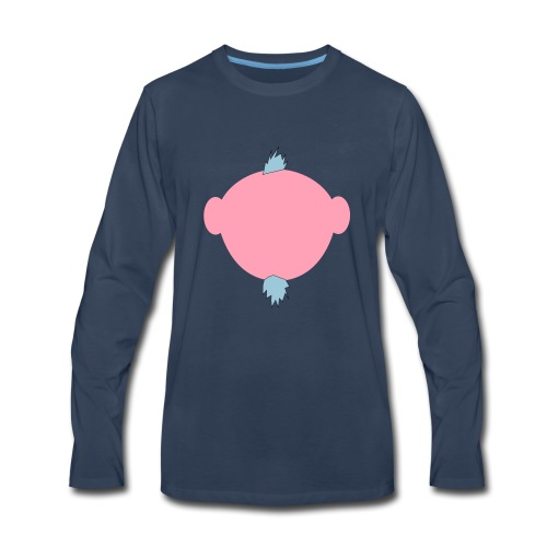 rojer - Men's Premium Long Sleeve T-Shirt