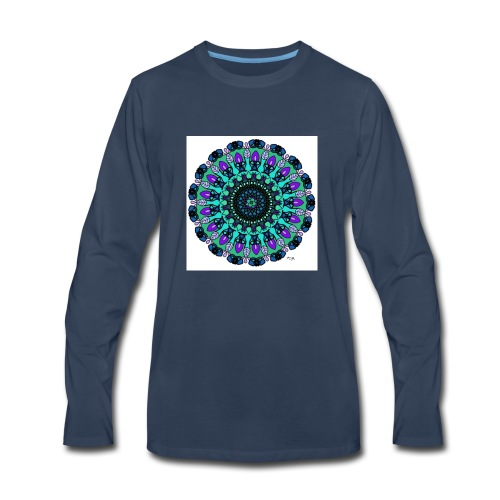 6B13CCA7 A5A1 45B8 A44B 828058E6864B - Men's Premium Long Sleeve T-Shirt