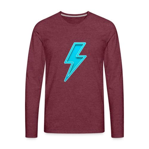 Luziozz Merch - Men's Premium Long Sleeve T-Shirt