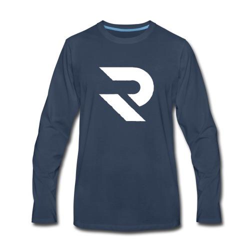 RaPt Clan Logo - Men's Premium Long Sleeve T-Shirt