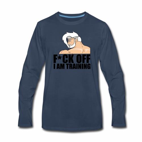 Jako Training - Men's Premium Long Sleeve T-Shirt