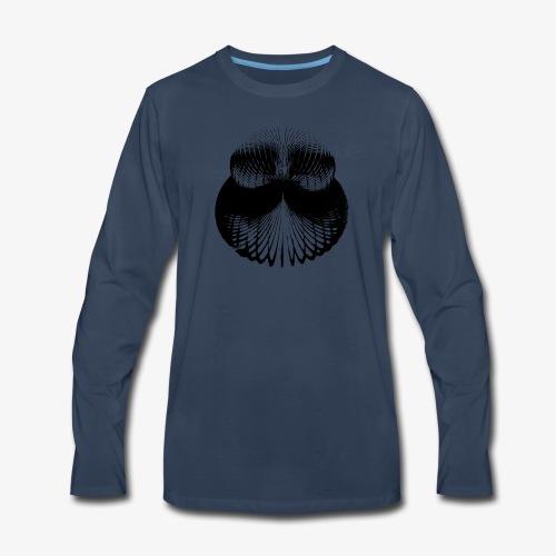 slinky - Men's Premium Long Sleeve T-Shirt