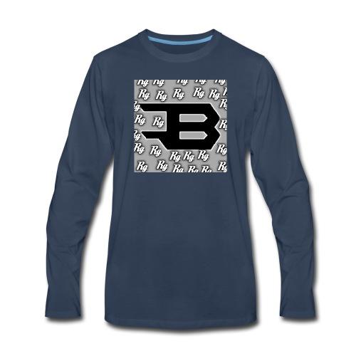 20180604 085815 - Men's Premium Long Sleeve T-Shirt
