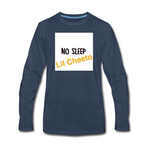 F473CACB CF78 4F7B 9C5A D2B0BB273319 - Men's Premium Long Sleeve T-Shirt