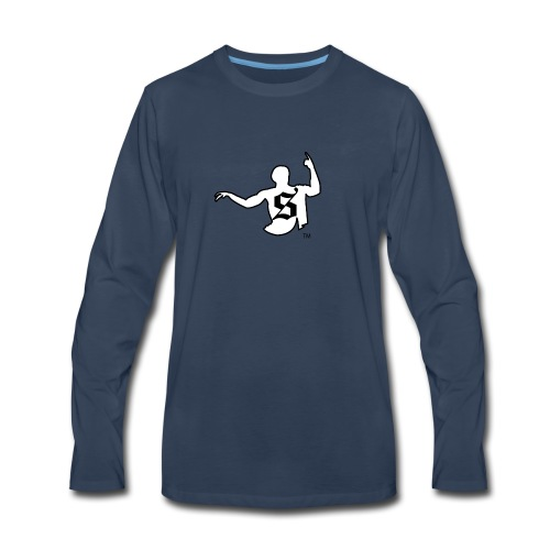 Shockratees - Men's Premium Long Sleeve T-Shirt