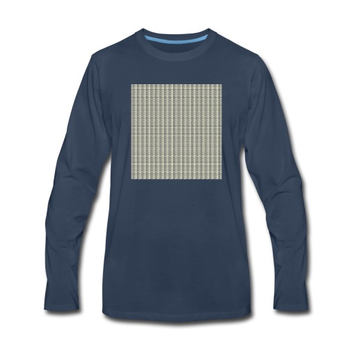 OneMillion - Men's Premium Long Sleeve T-Shirt