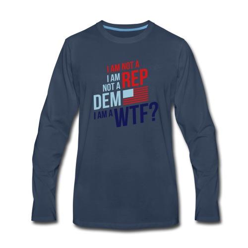 Tshirt 03 Light - Men's Premium Long Sleeve T-Shirt