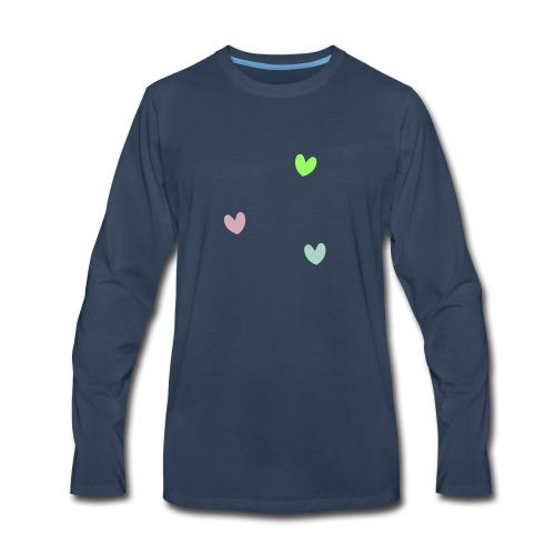 GOODIES - Men's Premium Long Sleeve T-Shirt