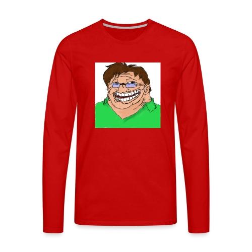 Gabe - Men's Premium Long Sleeve T-Shirt
