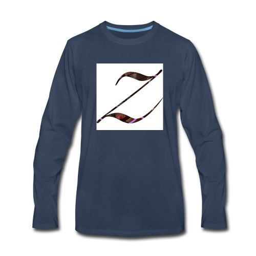 Energy - Men's Premium Long Sleeve T-Shirt