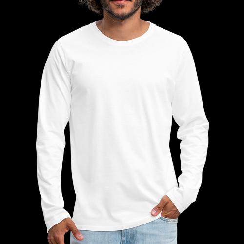 This Time Tomorrow - Men's Premium Long Sleeve T-Shirt