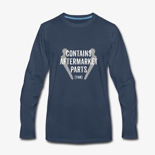 Hip Surgery - Men's Premium Long Sleeve T-Shirt