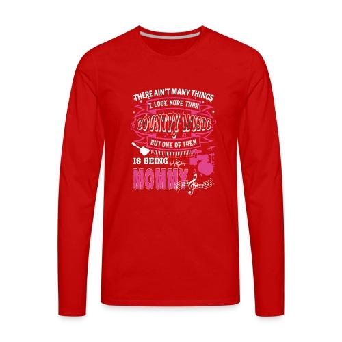 Happy Mother's Day - Men's Premium Long Sleeve T-Shirt