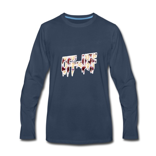 OFF-URF - Men's Premium Long Sleeve T-Shirt