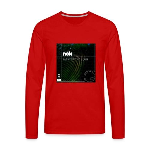 Unit 0 - Men's Premium Long Sleeve T-Shirt