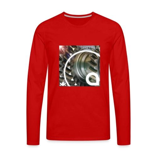 Gear Keep EP - Men's Premium Long Sleeve T-Shirt