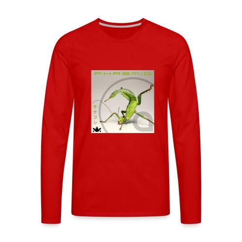 Phasmid EP - Men's Premium Long Sleeve T-Shirt