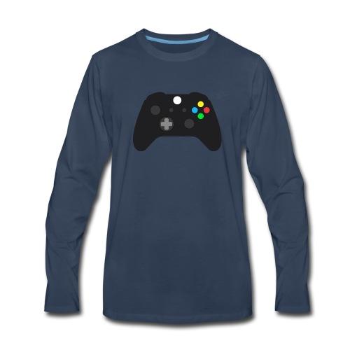 Original gaming hoddie - Men's Premium Long Sleeve T-Shirt