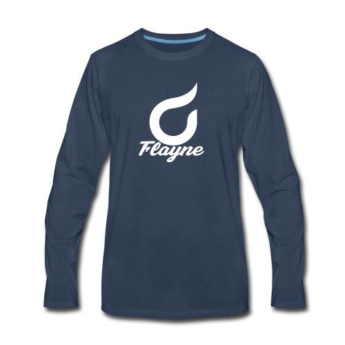 Flayne - Men's Premium Long Sleeve T-Shirt