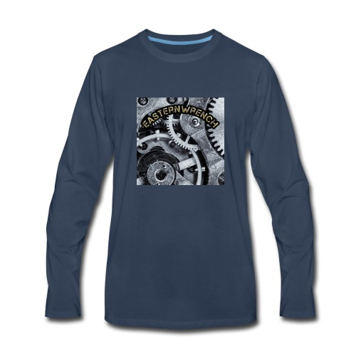 EasternWrench - Men's Premium Long Sleeve T-Shirt