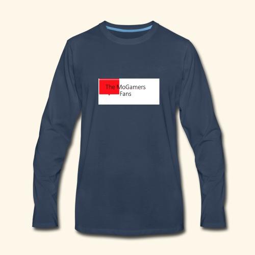 Screen Shot 2017 12 14 at 10 53 51 PM - Men's Premium Long Sleeve T-Shirt