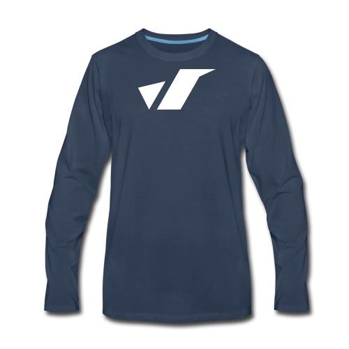 subverse - Men's Premium Long Sleeve T-Shirt