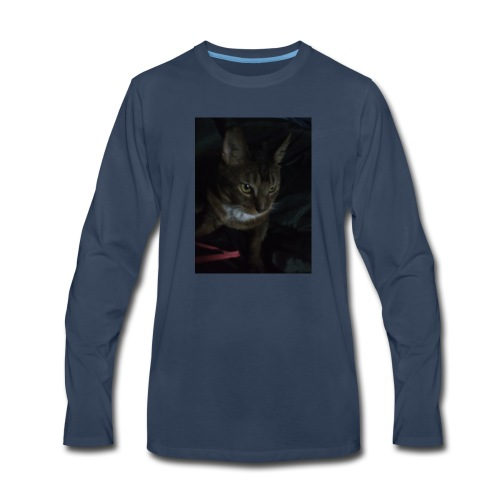 IMG_20161125_193632 - Men's Premium Long Sleeve T-Shirt