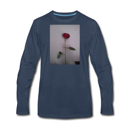 Madelyn - Men's Premium Long Sleeve T-Shirt