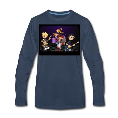 IMG 2487 - Men's Premium Long Sleeve T-Shirt
