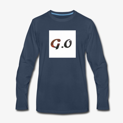 G.Original - Men's Premium Long Sleeve T-Shirt