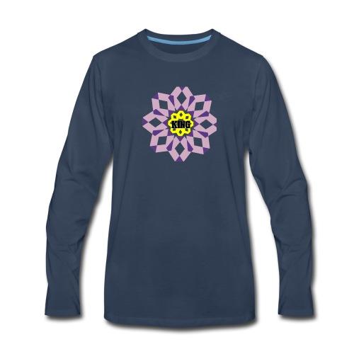 A big hugs!! - Men's Premium Long Sleeve T-Shirt