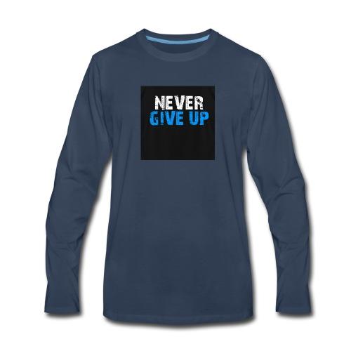 IMG 2130 - Men's Premium Long Sleeve T-Shirt