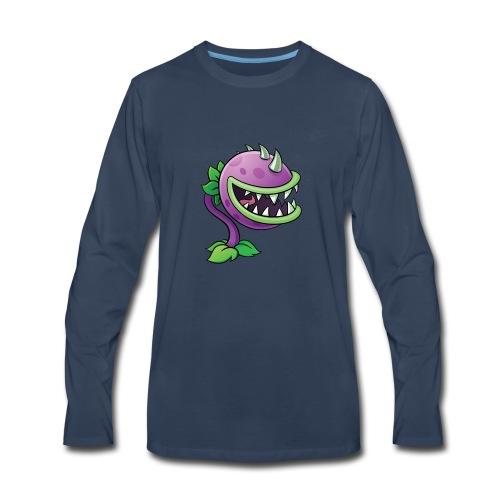 Jakes logo - Men's Premium Long Sleeve T-Shirt