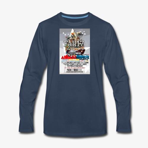 C745A1AD 9D87 4FB7 8C90 AC8949C250AF - Men's Premium Long Sleeve T-Shirt