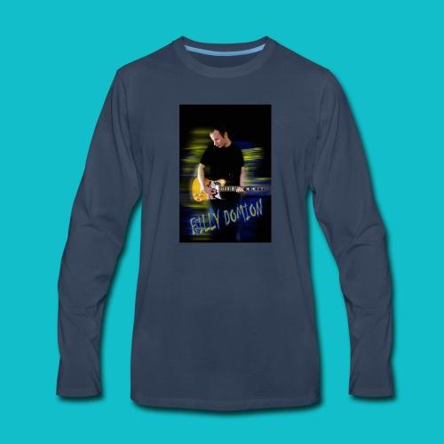 Billy Domion - Men's Premium Long Sleeve T-Shirt