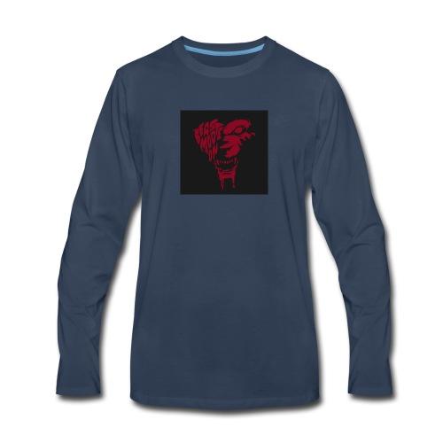 DC2CD4BF B938 46A5 BFAC EF0A1AF80DB6 - Men's Premium Long Sleeve T-Shirt