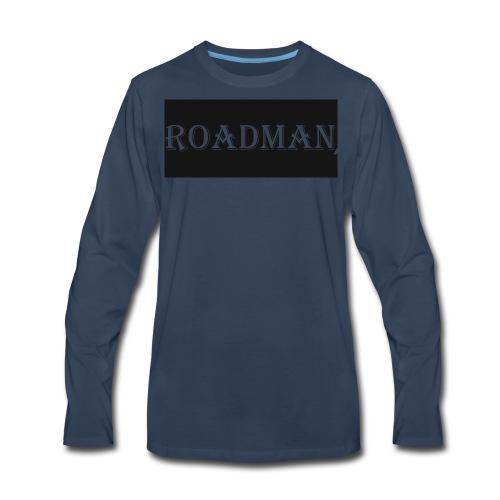 ROADMAN - Men's Premium Long Sleeve T-Shirt